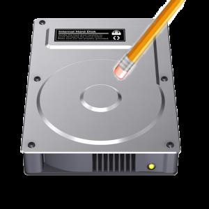 Macintosh HD Erase