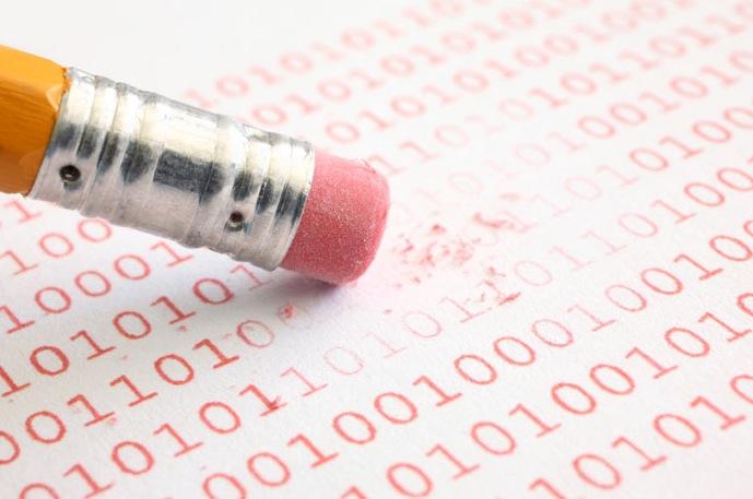 empresa de borrado seguro de datos