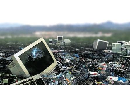 reciclaje de discos duros y ordenadores madrid